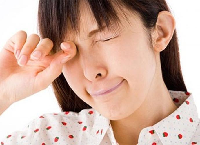 Mua thu cũng là thời điểm dịch đau mắt đỏ bùng phát