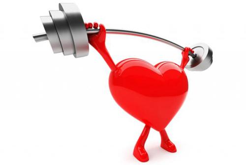 Tập luyện thể dục thể thao với người bệnh tim mạch