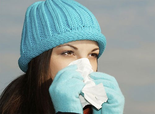 Ykhoa Việt điểm mặt 10 căn bệnh dễ mắc vào mùa đông