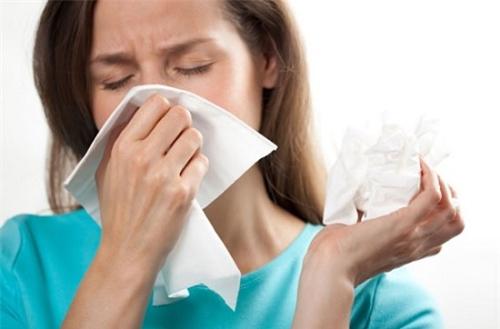 viêm phế quản cũng là căn bệnh hô hấp mãn tính gây ho