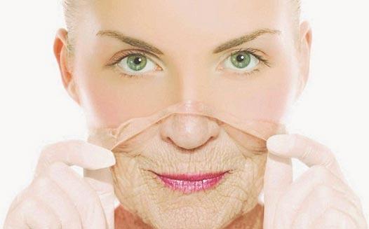 Ứng dụng collagen trong việc làm đẹp