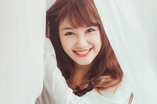 Bấm mí Hàn Quốc tạo đôi mắt trẻ đẹp tự nhiên