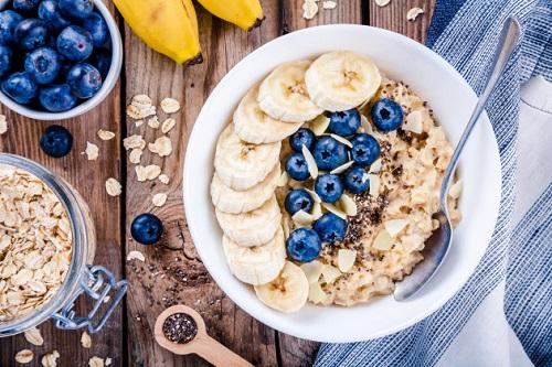 6 thực phẩm giúp bạn giảm cân hiệu quả