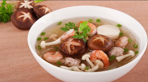 8 món ăn giải trừ độc tố ở gan trong mùa lạnh
