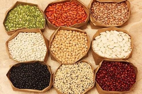Các loại hạt thực phẩm kỵ với người viêm loét đại tràng