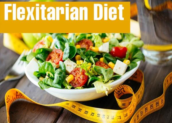 Flexitarian Diet là chương trình giảm cân không hoàn toàn loại bỏ thịt