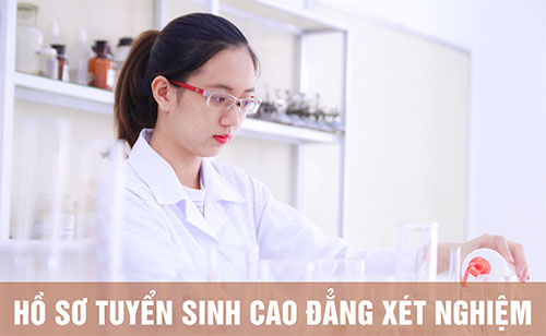 Cao đẳng Xét nghiệm Đà Nẵng cập nhật thời gian nhận hồ sơ và nhập học