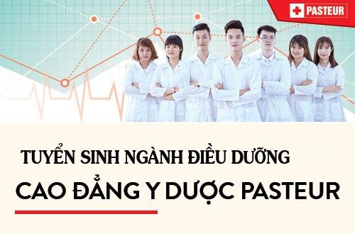 Tốt nghiệp Cao đẳng Điều dưỡng nên làm việc trong nước hay quốc tế?