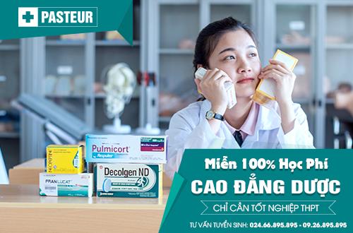 truong-cao-dang-y-duoc-pasteur-co-tang-hoc-phi-cao-dang-duoc-nam-2018
