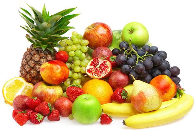 Thực phẩm giàu vitamin tốt cho người bệnh áp xe hậu môn