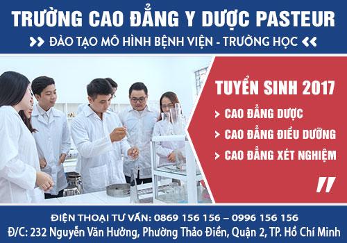 Truong-cao-dang-y-duoc-pasteur-tuyen-sinh-nam-2017-2