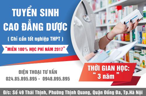 Tuyen-sinh-cao-dang-duoc-ha-noi-mien-100-hoc-phi-nam-2017-1-2