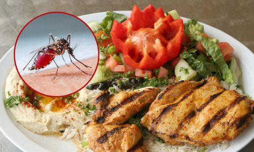 Người mắc bệnh sốt xuất huyết nên ăn gì?