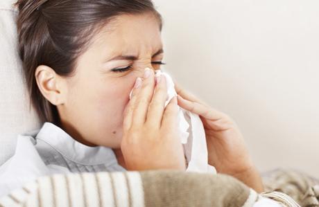 Bệnh cúm dẫn tới biến chứng nguy hiểm nếu không được chữa trị kịp thời