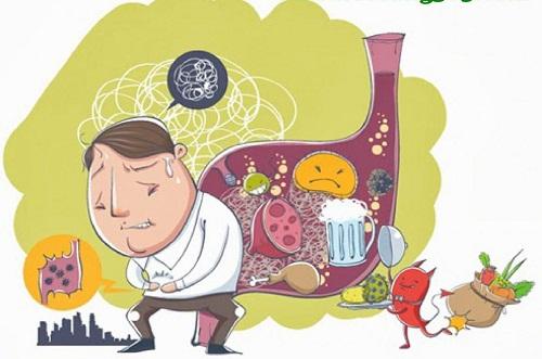Ăn gì tốt cho người bệnh tiêu hóa