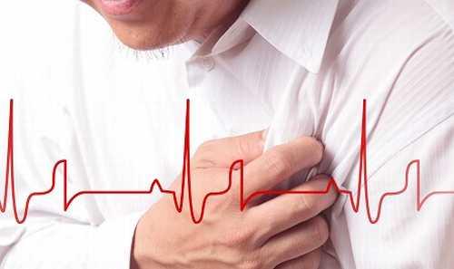 Đau tức ngực có thể là dấu hiệu của tình trạng cục máu đông