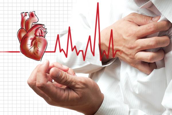 Bệnh lí tim mạch là một bệnh rất nguy hiểm
