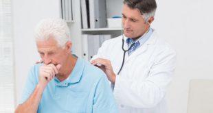 biện pháp điều trị bệnh viêm phổi ở người cao tuổi