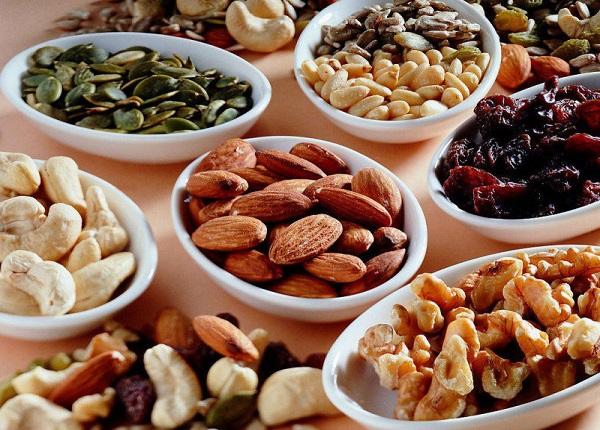 Ngũ cốc ăn kiêng là lựa chọn thông minh để giảm cân