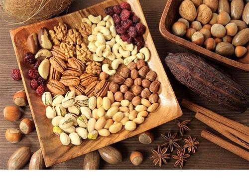 Các loại đậu giúp ngừa bệnh tim mạch