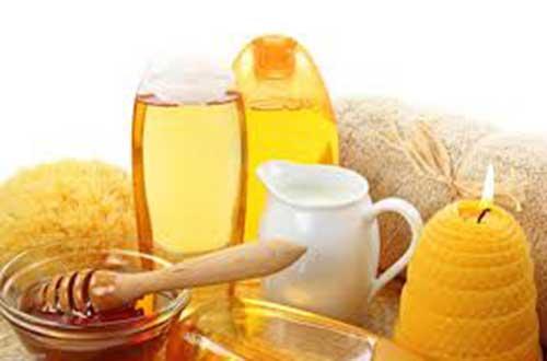 Khám phá tác dụng tuyệt vời của sữa ong chúa
