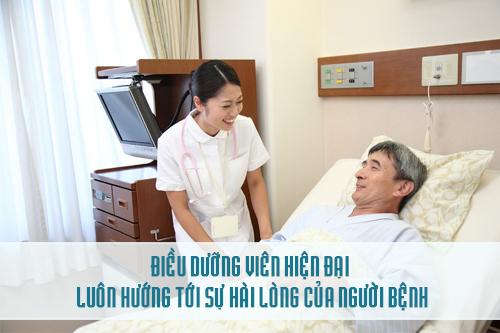 Vai trò quan trọng của ngành Điều dưỡng trong chăm sóc sức khỏe