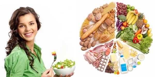 Chế độ ăn khoa học cũng giúp phòng tránh bệnh vàng da