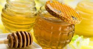 Tác dụng kì diệu của mật ong