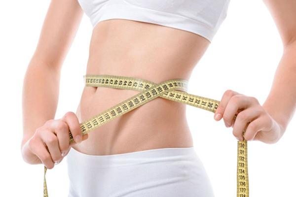 Cách giúp chị em giảm mỡ bụng hiệu quả