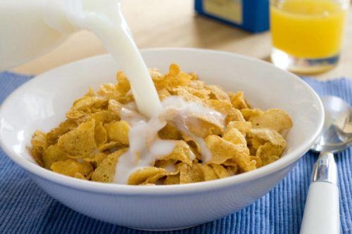hạn chế những loại ngũ cốc giảm cân nhiều đương