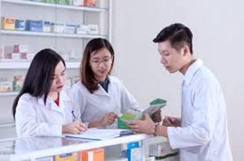 Học Liên thông Cao đẳng Dược TPHCM với thời gian được rút ngắn