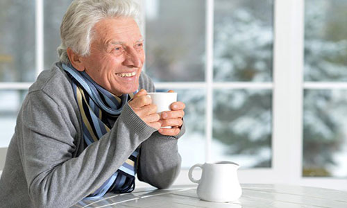 Cách phòng ngừa bệnh đột quỵ não cho người già vào mùa đông