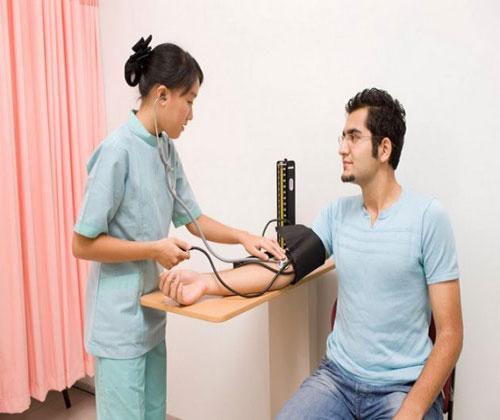 Tốt nghiệp Trung cấp Dược có thể Liên thông Cao đẳng Điều dưỡng Cần Thơ không?