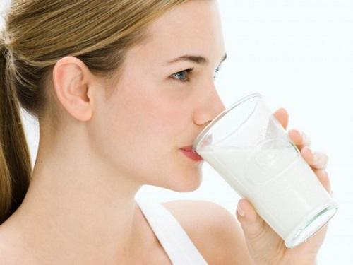 Không nên uống sữa đậu nành khi đói