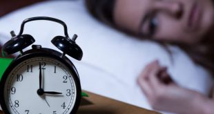 Nguyên nhân dẫn tới tình trạng tỉnh giấc giữa đêm