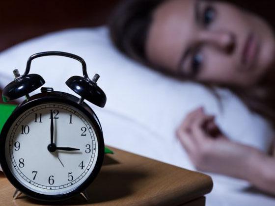 Nguyên nhân gây tỉnh giấc giữa đêm