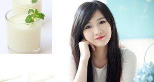 Sữa tươi là 1 trong những nguồn thực phẩm bổ dưỡng không chỉ tốt cho sức khỏe, còn là 1 trong những thành phần giúp làn da đẹp tự nhiên