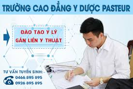 Liên thông Cao đẳng Dược ở đâu tại Hà Nội?