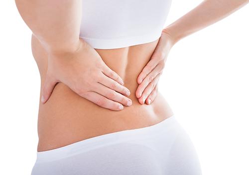 Đôi khi những thói quen hàng ngày có thể là nguyên nhân dẫn đến chứng đau thắt lưng
