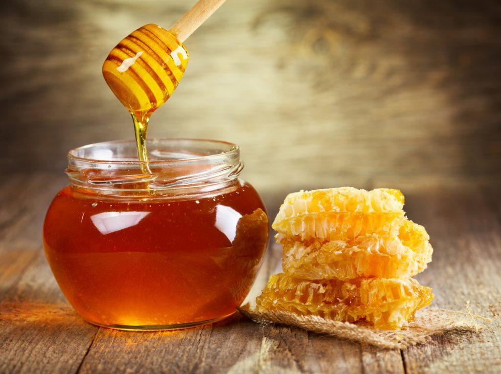 Khám phá những công dụng tuyệt vời từ mật ong