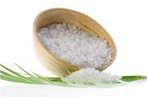 Muối giảm mỡ bụng nhanh chóng, an toàn