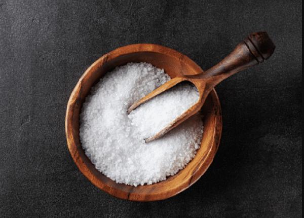 Muối khoáng có công dụng hữu ích trong làm đẹp