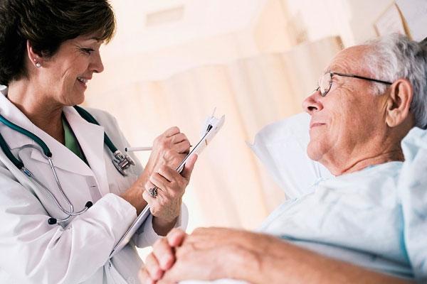 Bệnh tim mạch là bệnh phổ biến đối với người cao tuổi