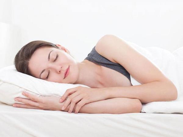 Giấc ngủ có vai trò cực kỳ quan trọng trong việc thanh lọc cơ thể