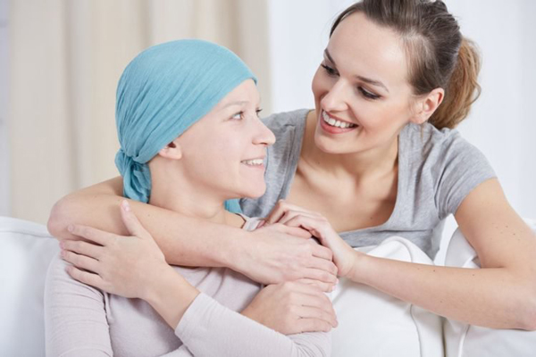 Luôn giữ tinh thần lạc quan chính là cách tốt nhất giúp bệnh cải thiện tốt hơn