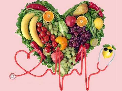 Những loại thực phẩm tốt cho sức khỏe tim mạch
