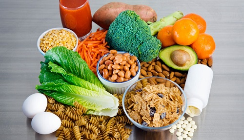 Những thực phẩm mà bệnh nhân ung thư máu cần bổ sung