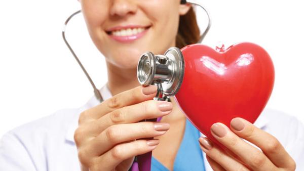 Những điều phụ nữ cần chú ý để luôn có một trái tim khỏe mạnh