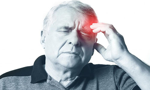 Đột quỵ não căn bệnh nguy hiểm thường gặp ở người già