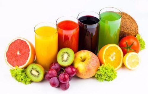 Những loại hoa quả tốt cho sức khỏe tim mạch